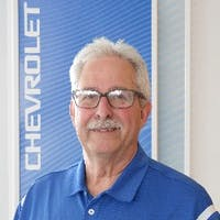 Dave Blanck at Champion Chevrolet of Avon