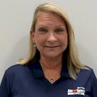 Leslie  Adams at Brown's Manassas Hyundai - Service Center