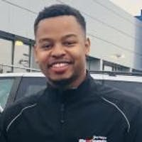 Arkeem Dennis at Brown's Manassas Hyundai