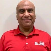 Syed Shah at Brown's Manassas Hyundai