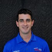 Anthony Canton at Coggin Ford of Jacksonville