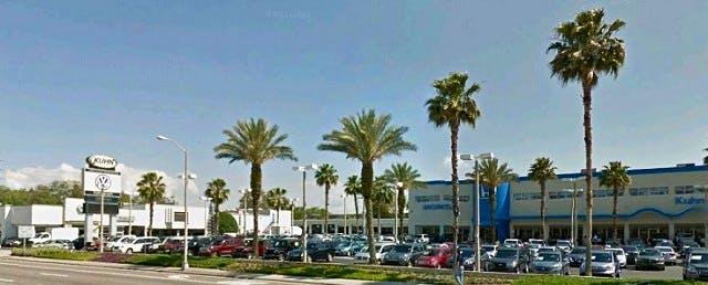 Westshore Honda, Tampa, FL, 33607