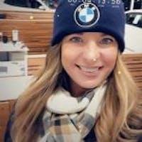 Ellen McHenry at BMW of North Haven