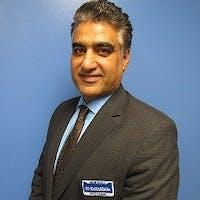 Ed  Hassanzada at Norm Reeves Honda Superstore Irvine