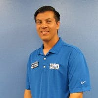 Brian Patterson at Norm Reeves Honda Superstore Irvine