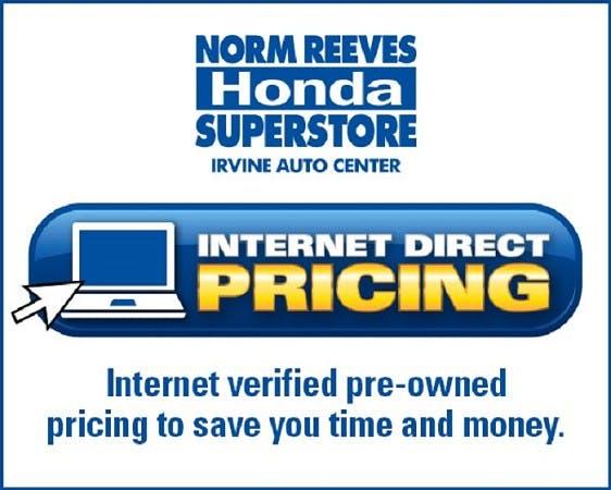 Norm Reeves Honda Superstore Irvine, Irvine, CA, 92618