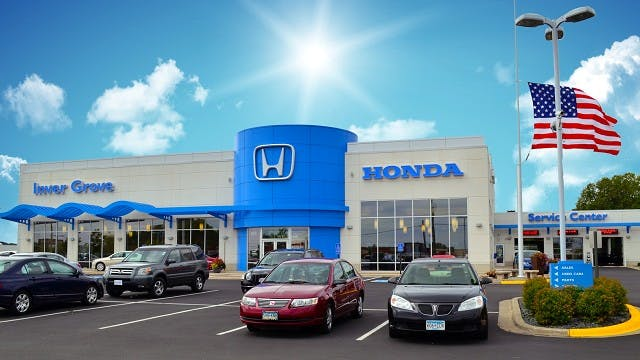 Inver Grove Honda, Inver Grove Heights, MN, 55077
