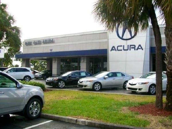 Rick Case Acura, Fort Lauderdale (Plantation), FL, 33317