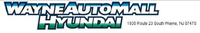 Wayne Hyundai, Wayne, NJ, 07470