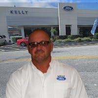 Andre Mannain at Kelly Ford