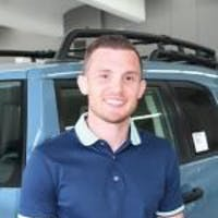 Shawn Cordell at Capital Toyota, Inc.
