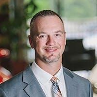 Patrick Shadrick at Capital Toyota, Inc.