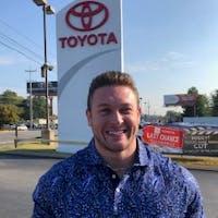 River Boruff at Capital Toyota, Inc.