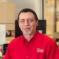 James McGuffee at Capital Toyota, Inc. - Service Center