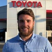 Brandon Painter at Capital Toyota, Inc.