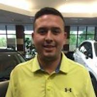 Hector Jaramillo at Capital Toyota, Inc.