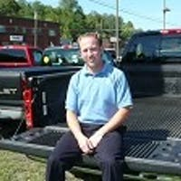 Sean Steele at Tunkhannock Auto Mart