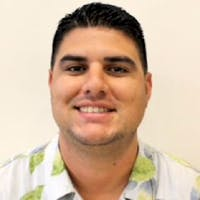Jason Garcia at Honolulu Ford