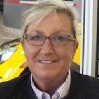 Deborah  Pryor-Bruns  at Tracy Toyota