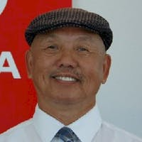 Long Truong at Elk Grove Toyota