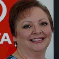 Debbie Jaynes at Elk Grove Toyota