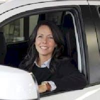Kari Henderson at Wilson Toyota of Ames