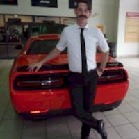 Morgan Bradley at Umansky Chrysler Dodge Jeep Ram - Service Center