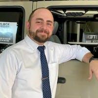 Brian Pope at Umansky Chrysler Dodge Jeep Ram