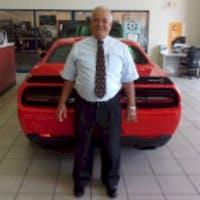 Jim Stein at Umansky Chrysler Dodge Jeep Ram
