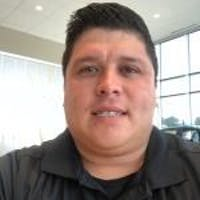 Christopher Pham at Corwin Toyota of Bellevue