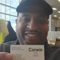 Randall crutcher at Corwin Toyota of Bellevue