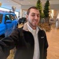 Drew Tyner at Corwin Toyota of Bellevue