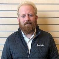 Jared Miller at Corwin Toyota of Fargo