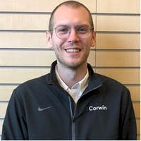 Zachary Tooker at Corwin Toyota of Fargo