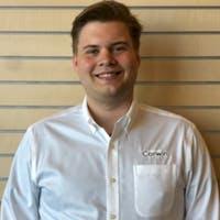 Sean McPhillips at Corwin Toyota of Fargo