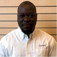 Zwannah McIntosh at Corwin Toyota of Fargo