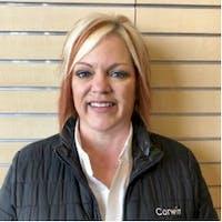 Cindy Stone at Corwin Toyota of Fargo