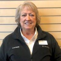 Sandra  Harthan  at Corwin Toyota of Fargo