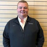 Tyler Davis at Corwin Toyota of Fargo