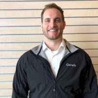 Sam Callahan at Corwin Toyota of Fargo