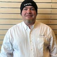 Mark Thrall at Corwin Toyota of Fargo