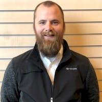 Philip Stenger at Corwin Toyota of Fargo