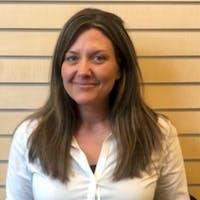 Samantha Nedrebo at Corwin Toyota of Fargo
