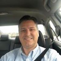 Kurt Sheets at Mac Haik Toyota
