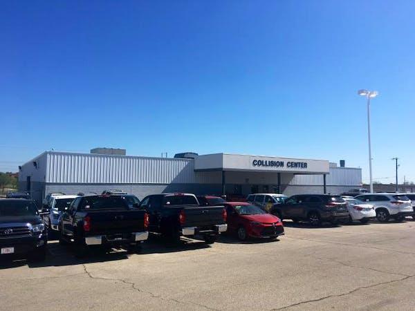 Jeff Hunter Toyota Scion, Waco, TX, 76712