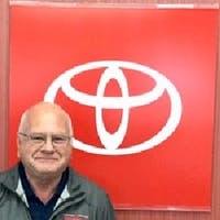 Ben Cogburn at Toyota of Longview