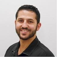 Saif Mansour at Toyota of Denton