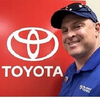 Jason Elmore at Silsbee Toyota