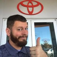 Lee Mccord at Lithia Toyota of Odessa