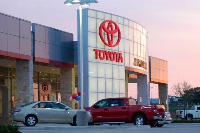 Shottenkirk Toyota Granbury, Granbury, TX, 76049